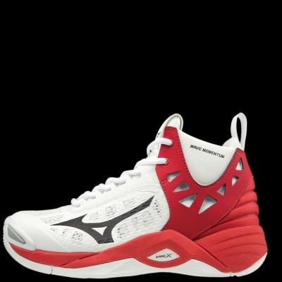 Mizuno Wave Momentum Mid unisex teremsport cipő