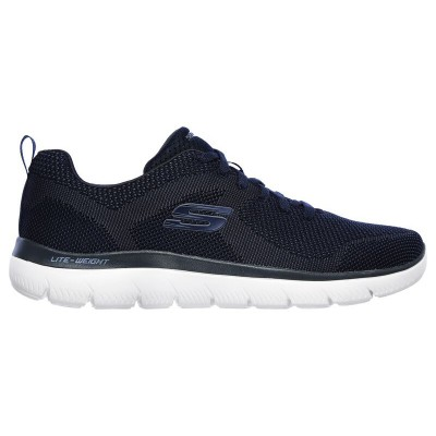 Skechers Summits - Brisbane férfi utcai cipő