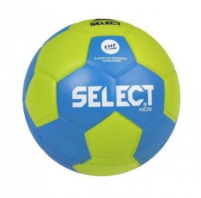 Select Select Foam Ball Kids IV kézilabda
