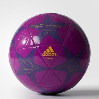 Adidas FINALE16 CAP fotball labda