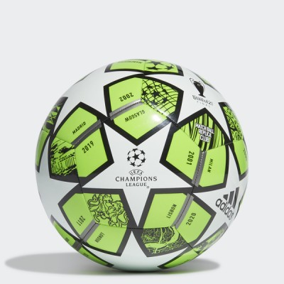 Adidas FINALE CLB fotball labda