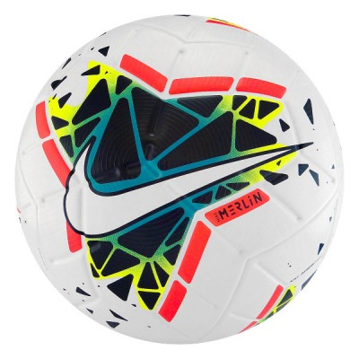 Nike NK MERLIN - FA19 fotball labda