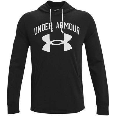 Under Armour férfi pamut pulóver