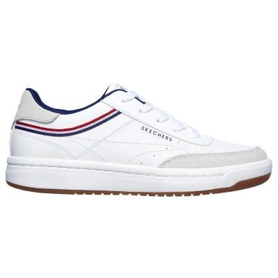 Skechers Downtown - Klassic Kourts női utcai cipő