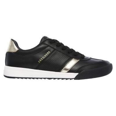 SKECHERS Zinger - Flicker női utcai bőr cipő