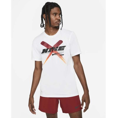 Nike férfi pamut póló