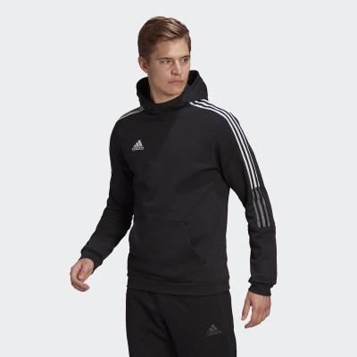 Adidas férfi pamut polóver
