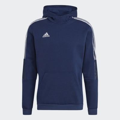 Adidas férfi pamut pulóver